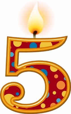 5ème anniversaire du Café Citoyen