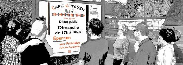 Debats cafe citoyen