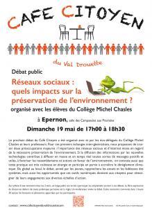 Reseaux sociaux debat 20b
